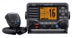 Icom IC-M506 01 Fixed Mount VHF Transceiver